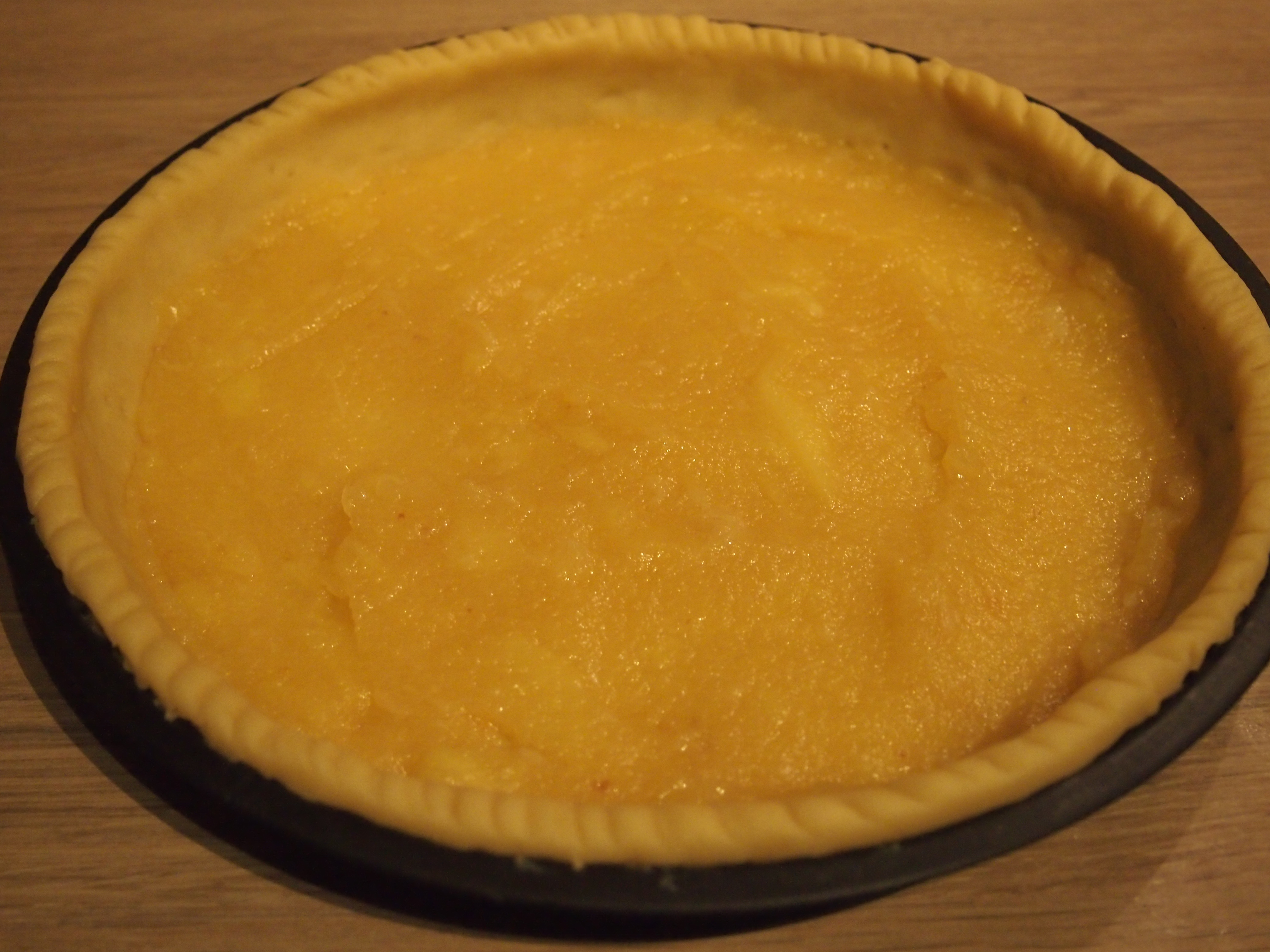 Fiche technique 160 la tarte aux pommes cap cuisine en - Cap cuisine candidat libre ...